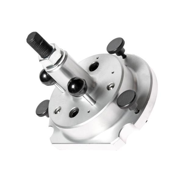 JTC Приспособление для замены сальника коленвала на дизельных двигателях (VW,AUDI 16V,20V) JTC