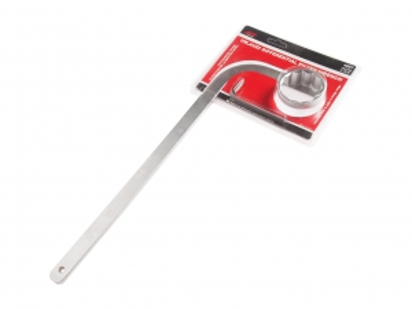 JTC Ключ для демонтажа фильтра дифференциала 46мм х 12 граней, 5мм х 6 граней (VW,AUDI) JTC