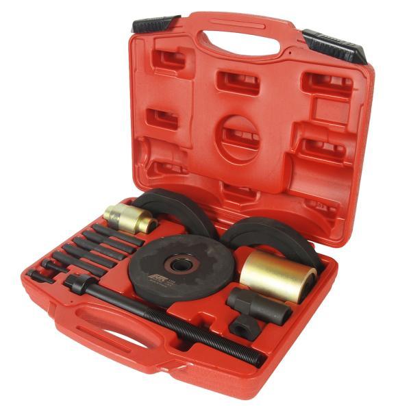 JTC Набор инструментов для замены подшипников ступицы 90мм (AUDI) JTC