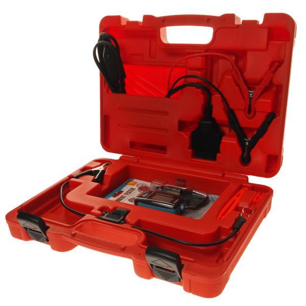 JTC Набор инструментов для тестирования утечек в электрической цепи JTC