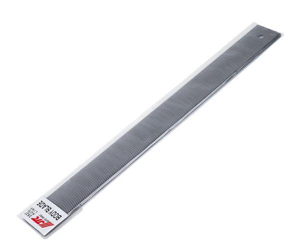 JTC Пластина напилочная для рубанка (JTC-3526) L=350мм, шероховатость 12TPI JTC