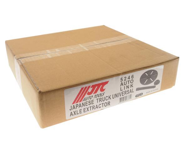 JTC Съемник ступиц универсальный для грузовых автомобилей японского производства JTC