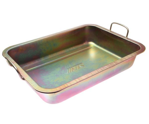 JTC Емкость для слива масла 10л металлическая (ванна ) JTC