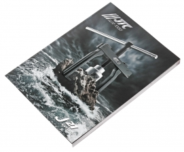"JTC Книга ""Каталог продукции 2014 JTC"" JTC"