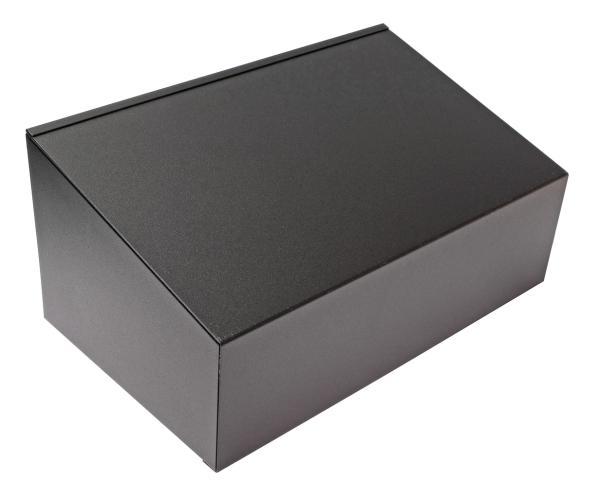 JTC Контейнер боковой для тележки инструментальной JTC-5021 размер 692х334х30мм JTC