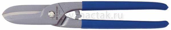 Ножницы по металлу 356 мм, прямые KING TONY 74514