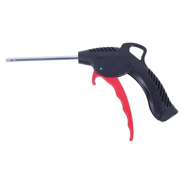 Пистолет продувочный 8,5 бар, 100 мм, усиленный MIGHTY SEVEN JC-504