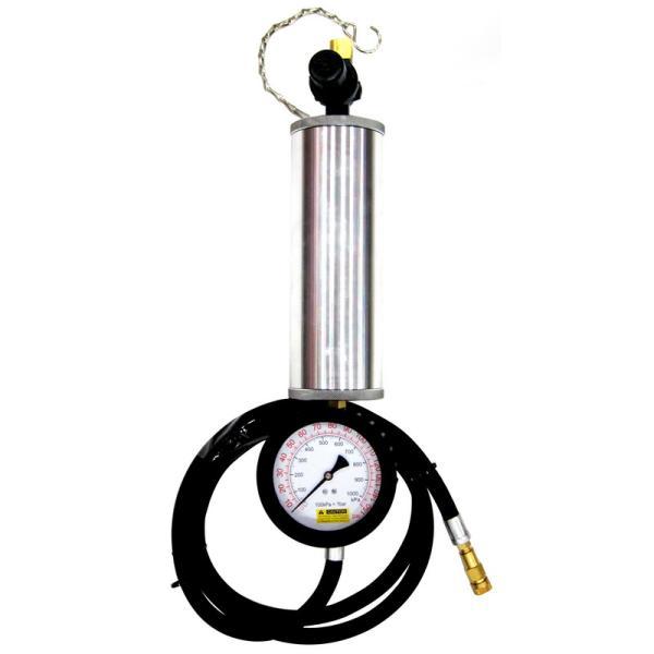 Колба для очистки топливных систем впрыска, 1 л МАСТАК 120-03001
