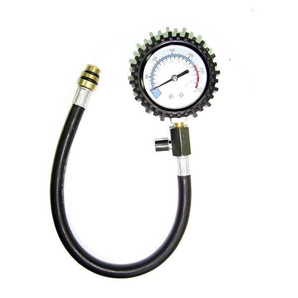 Компрессометр бензиновый, 0-20 атм МАСТАК 120-10320