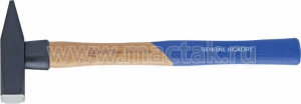 Молоток слесарный 1000 г, защитное нейлоновое кольцо МАСТАК 091-011000