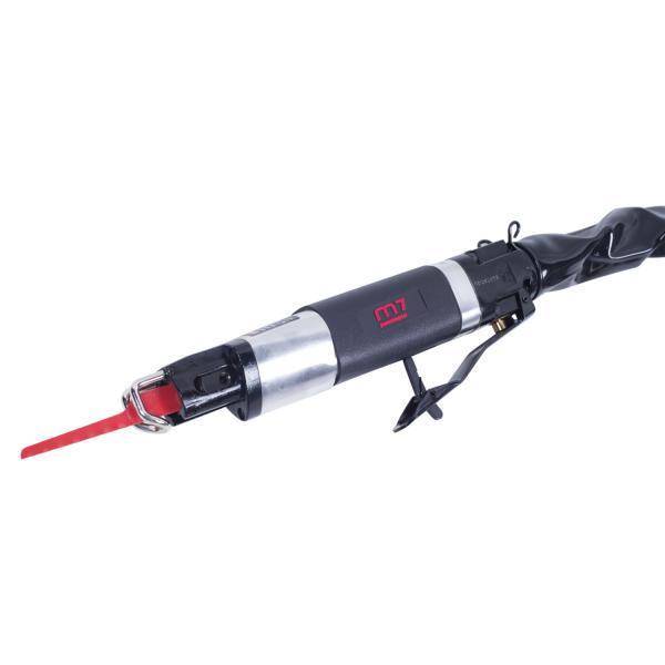Пневмолобзик 10 мм ход полотна, 5000 ход/мин MIGHTY SEVEN QD-221