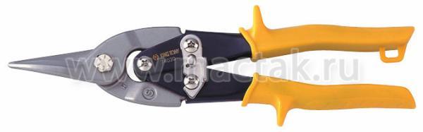 Ножницы по металлу 250 мм, прямые KING TONY 74030