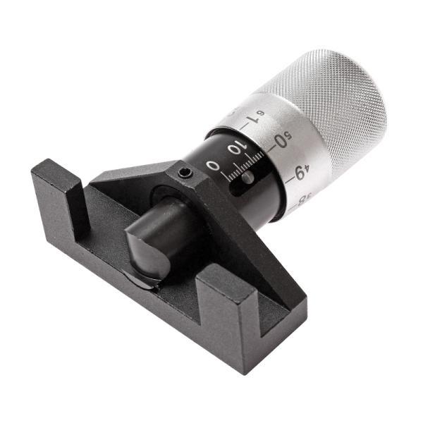 Микрометр для измерения натяжения ремней, универсальный МАСТАК 126-00002