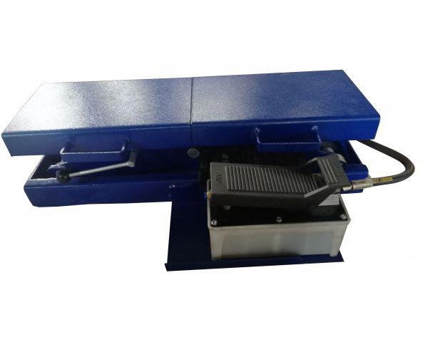 Ключ трещоточный комбинированный 18 мм KING TONY 373118M