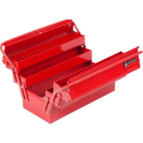 Ящик инструментальный МАСТАК 510-05420R