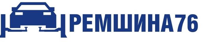 Логотип ООО Ремшина76