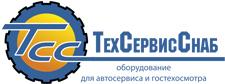 Логотип компании ТехСервисСнаб Москва