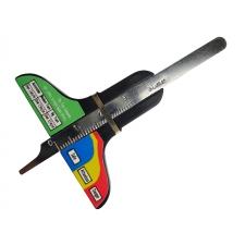 Приспособление для измерения глубины протектора МАСТАК 240-00001